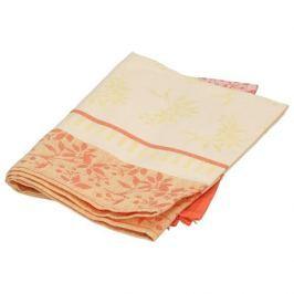 Ręcznik kuchenny bawełniany ZWOLTEX CZAPLA POMARAŃCZOWY 70 x 50 cm