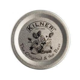 Zakrętki do słoików metalowe KILNER PRESERVE JARS 6,5 cm ( 12 szt.)