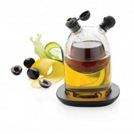 Butelka na oliwę i ocet szklana XDDESIGN ORBIT 0,2 l