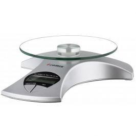 Waga kuchenna elektroniczna szklana GRAM