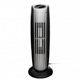 Oczyszczacz powietrza plastikowy MESKO EXCLUSIVE CZARNY 3 W