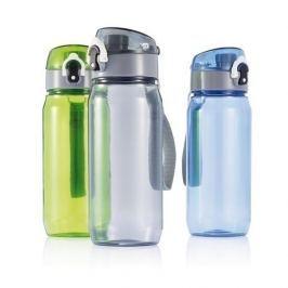 Butelka plastikowa na napoje XDDESIGN TRITAN ZIELONA 0,6 l