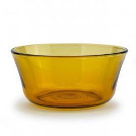Miseczka do dipów i na przekąski szklana DURALEX DELI POMARAŃCZOWA 220 ml