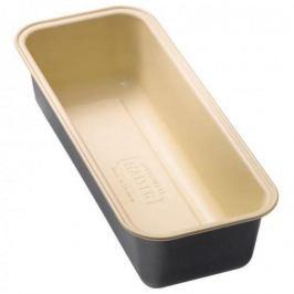 Keksówka / Forma do pieczenia chleba i pasztetu metalowa KAISER HOME 25 x 11 cm