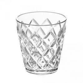 Szklanka do napojów plastikowa KOZIOL CRYSTAL S 200 ml