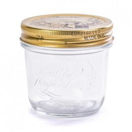 Słoik na miód szklany BORMIOLI ROCCO ATRO 0,2 l