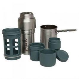Zestaw do parzenia kawy stalowy STANLEY ADVENTURE 0,5 l