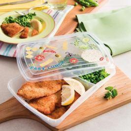 Pojemniki na żywność plastikowe SNIPS EASY LUNCH 3 szt.