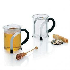 Komplet 2 szklanek do herbaty KELA VENECIA