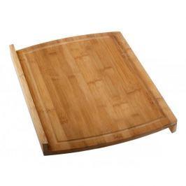 Stolnica bambusowa MAŁA 45 x 33 cm