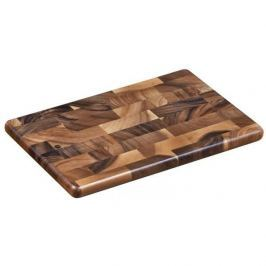 Deska do krojenia drewniania ZASSENHAUS 36 x 23 cm