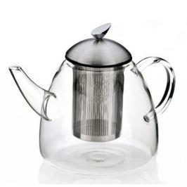 Dzbanek do herbaty szklany z zaparzaczem KELA AURORA 1,8 l