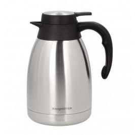 Termos konferencyjny do kawy i herbaty stalowy KONIGHOFFER CORSICA 2 l