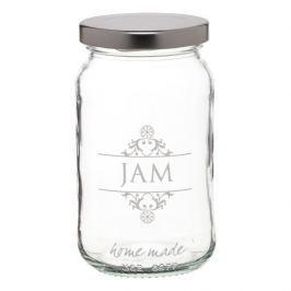 Słoik typu twist szklany KITCHEN CRAFT JAM 0,45 l