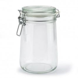 Słoik do kiszenia ogórków szklany KOMFORT REWA 1,1 l