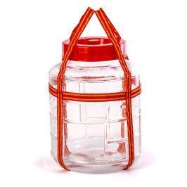 Duży słoik szklany GRANDE ENORM 13 l