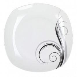 Talerz obiadowy płytki ceramiczny DOLCE VITA 25 x 25 cm
