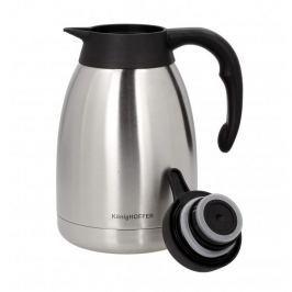 Termos konferencyjny do kawy i herbaty stalowy KONIGHOFFER CORSICA 1,5 l
