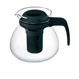 Dzbanek do herbaty szklany z zaparzaczem SIMAX SVATAVA 1,5 l