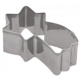 Foremka / Wykrawacz do ciastek i pierników metalowy PATISSE GWIAZDA BETLEJEMSKA 3 cm