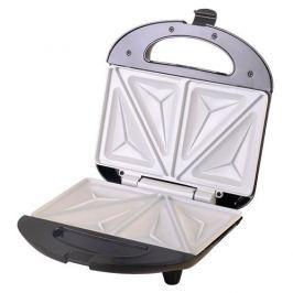 Toster / Opiekacz do kanapek elektryczny plastikowy CAMRY TANCOM CZARNY 700 W