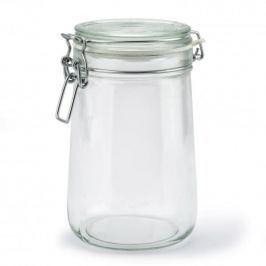 Słoik na miód szklany KOMFORT REWA 1,1 l