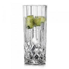 Szklanki do drinków szklane AIDA HARVEY 260 ml 4 szt.