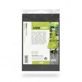 Pokrowiec na parasol ogrodowy z tworzywa sztucznego PARASOL COVER SZARY