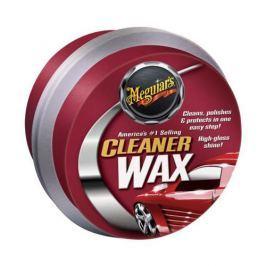 Meguiar's® Cleaner Wax Paste - Wosk samochodowy czyszczący (pasta 311g) + Dostawa GRATIS 24H // ODBIÓR OSOBISTY WARSZAWA ul. Grochowska 172, ul. Modlińska 237 //