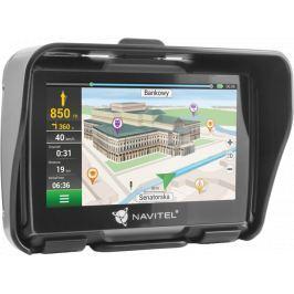 Nawigacja samochodowa GPS NAVITEL G550 - G550