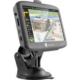 Nawigacja samochodowa GPS NAVITEL E500 - E500