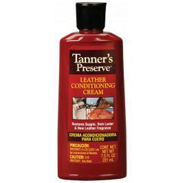 Tanner's Preserve Leather Conditioner - Krem do konserwacji Skóry 221 ml + DOSTAWA 24H // ODBIÓR OSOBISTY WARSZAWA ul. Grochowska 172, ul. Modlińska 237 //