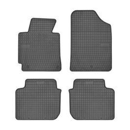Dywaniki samochodowe gumowe szare Hyundai Elantra V od 2010