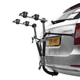 Peruzzo New Crusing Odchylany bagażnik do przewozu 2 rowerów + DOSTAWA GRATIS | SKLEPY WARSZAWA ul. Grochowska 172, ul. Modlińska 237