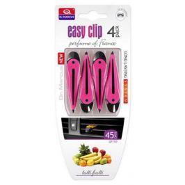 Odświeżacz powietrza Easy Clip - Tutti Frutti Dr Marcus + DOSTAWA 24 H // Odbiór osobisty ul. Grochowska 172, ul. Modlińska 237 //
