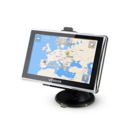 Nawigacja GPS VORDON 5