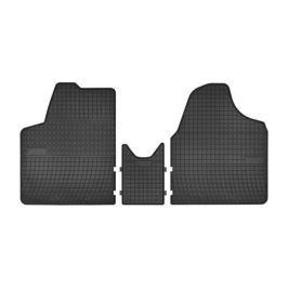 Dywaniki samochodowe gumowe - Toyota ProAce od 2013