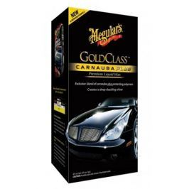 Meguiar's Gold Class Carnauba Plus Premium Liquid Wax - Wosk samochodowy w mleczku (473 ml) + DOSTAWA 24H // ODBIÓR OSOBISTY WARSZAWA ul. Grochowska 172, ul. Modlińska 237 //