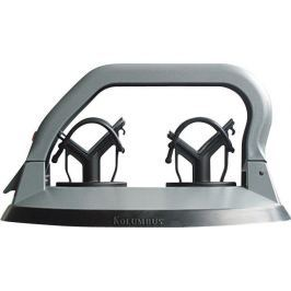 Bagażnik na narty magnetyczny Fabbri Kolumbus Deluxe