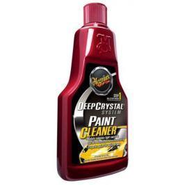 Deep Crystal Step 1 Paint Cleaner - Środek do czyszczenia lakieru (473 ml) Meguiar's + DOSTAWA 24H // ODBIÓR OSOBISTY WARSZAWA ul. Grochowska 172, ul. Modlińska 237 //