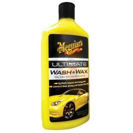 Ultimate Wash & Wax - Szampon samochodowy z woskiem (473 ml) MEGUIAR'S + DOSTAWA 24H // ODBIÓR OSOBISTY WARSZAWA ul. Grochowska 172, ul. Modlińska 237 //