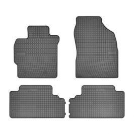 Dywaniki samochodowe gumowe szare Toyota Corolla X E14,E15 2006-2012