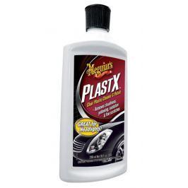 Plast-X - Środek do czyszczenia i polerowania plastików klarownych (295 ml) Meguiar's + DOSTAWA 24H // ODBIÓR OSOBISTY WARSZAWA ul. Grochowska 172, ul. Modlińska 237 //