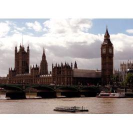 obraz Londyn Big Ben P40