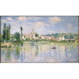 Reprodukcja Vetheuil in Summer, Claude Monet