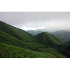 Obraz Góry Wugongshan FP 2042 P