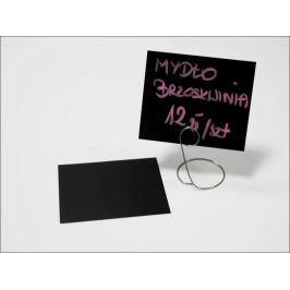 cenówka kredowa prostokątna 9x7,5 cm