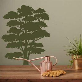 szablon do malowania drzewo 2369