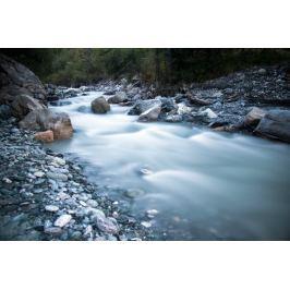 Fototapeta na ścianę magiczna rzeka FP 1663