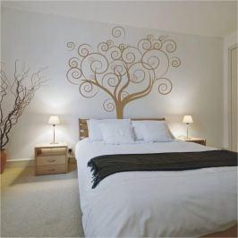 szablon malarski drzewo 0782